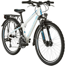 Serious Rockville Street 24'' Lapset, white/blue